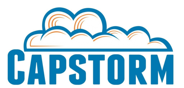 Capstorm Support logo
