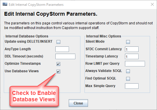 How Do CopyStorm Views Work? - Capstorm Learning Center