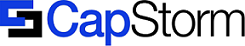 Capstorm Learning Center Logo